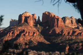Early Spring Road Trip to Sedona, Arizona