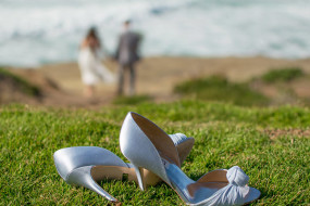 Wedding Photography from La Jolla, California